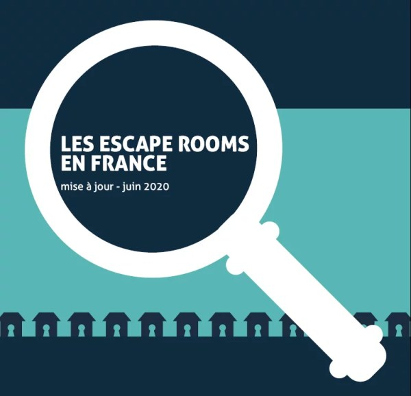 étude escape game 2020 couverture