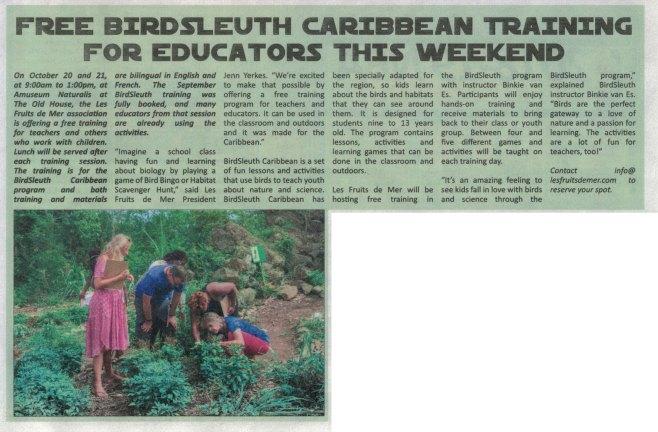 BSTraining-Oct-Herald