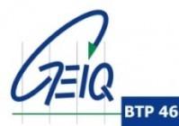 logo du geiq btp 46