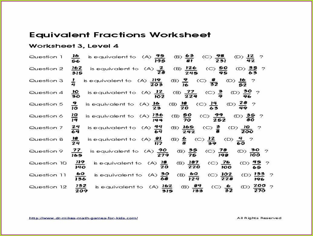 Commonly Confused Words Worksheet Level 1