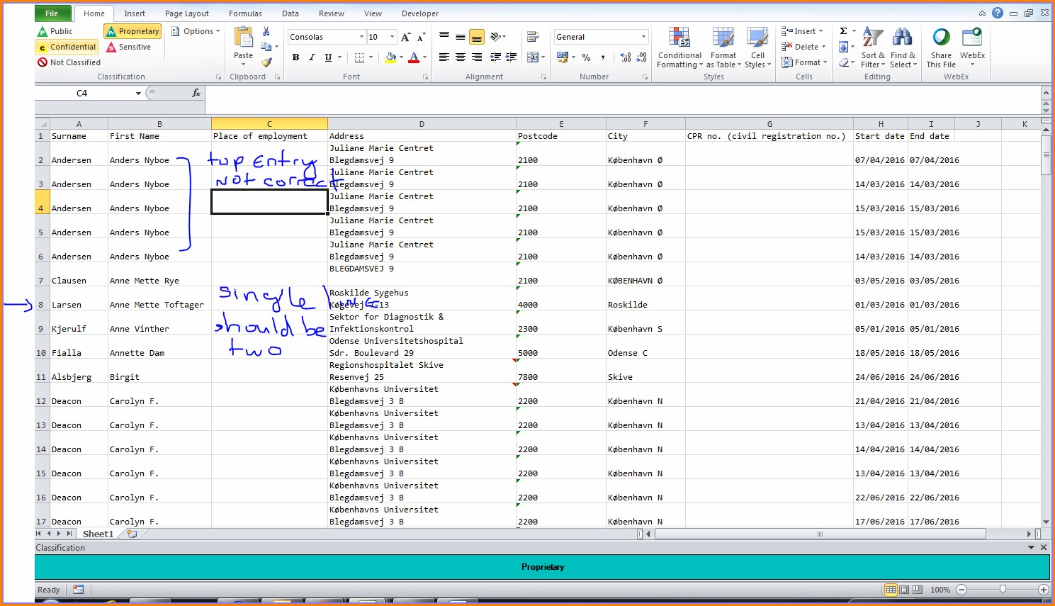 Excel Vba Sort Expand Selection