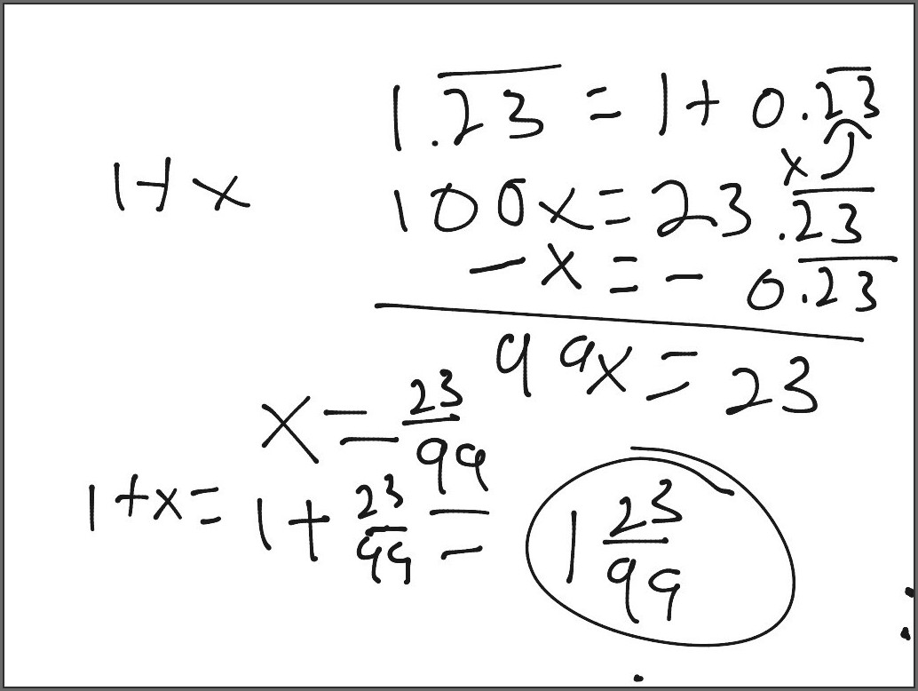 Fifth Grade Math Worksheets For 5th Grade