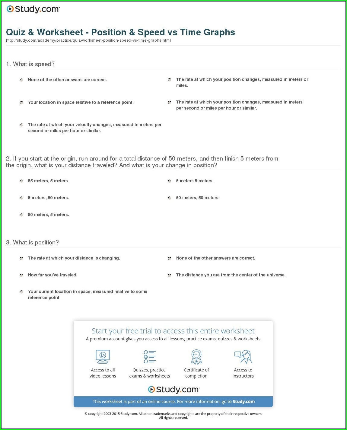 Wellcast Time Management Worksheet
