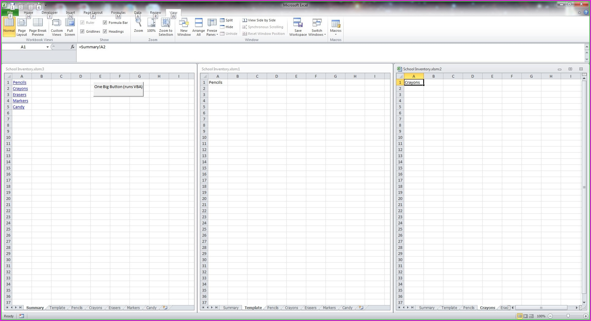Vba Insert New Sheet With Name