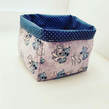 Boîte Stitch Disney