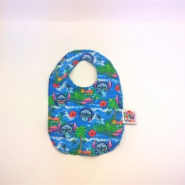 Bavoir Stitch Disney