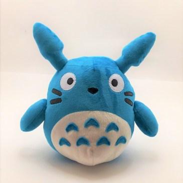 Peluche Totoro bleu