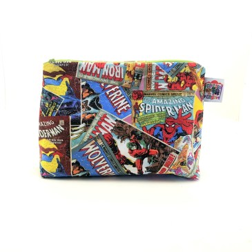 Grande trousse Marvel