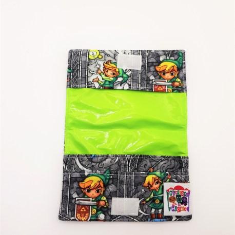 Blague à tabac Zelda Link 2