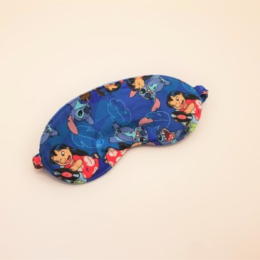 Masque de voyage Lilo et Stitch Disney