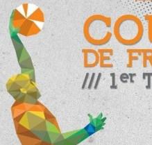 Coupe de France basket Vignette