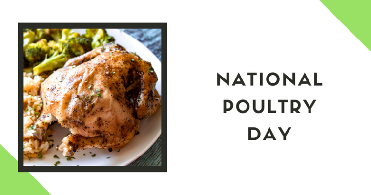 11 Chicken Recipes| National Poultry Day Round-Up
