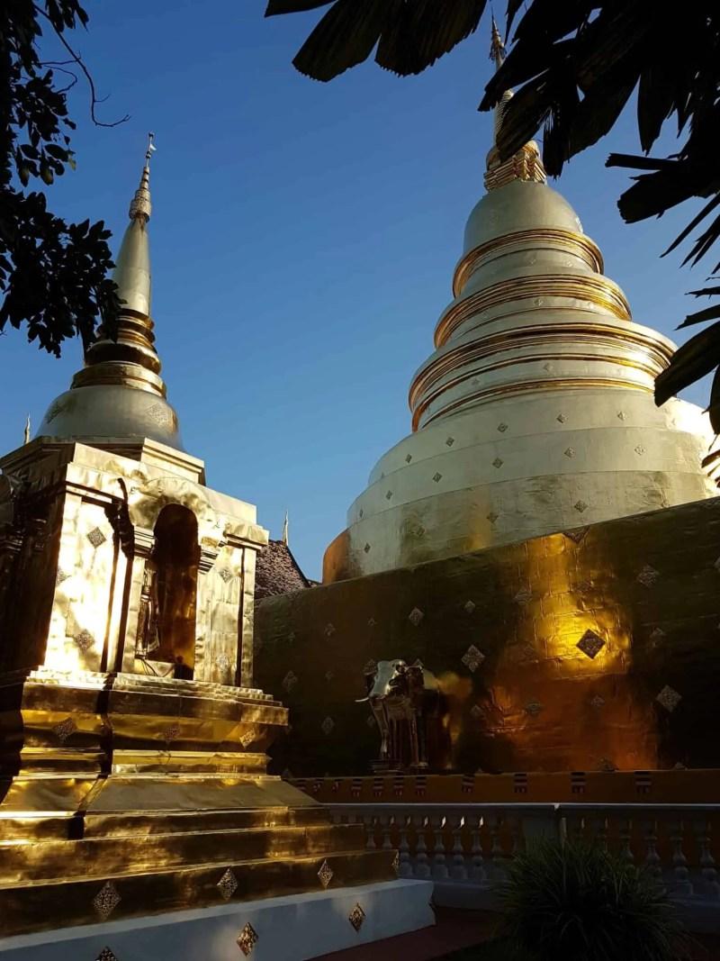 Thaïlande, on continue d'explorer Chiang Mai 👟 9