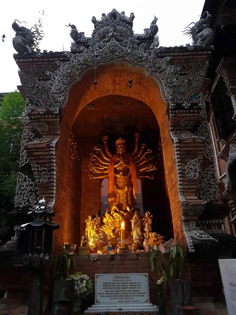 Thaïlande, on continue d'explorer Chiang Mai 👟 14