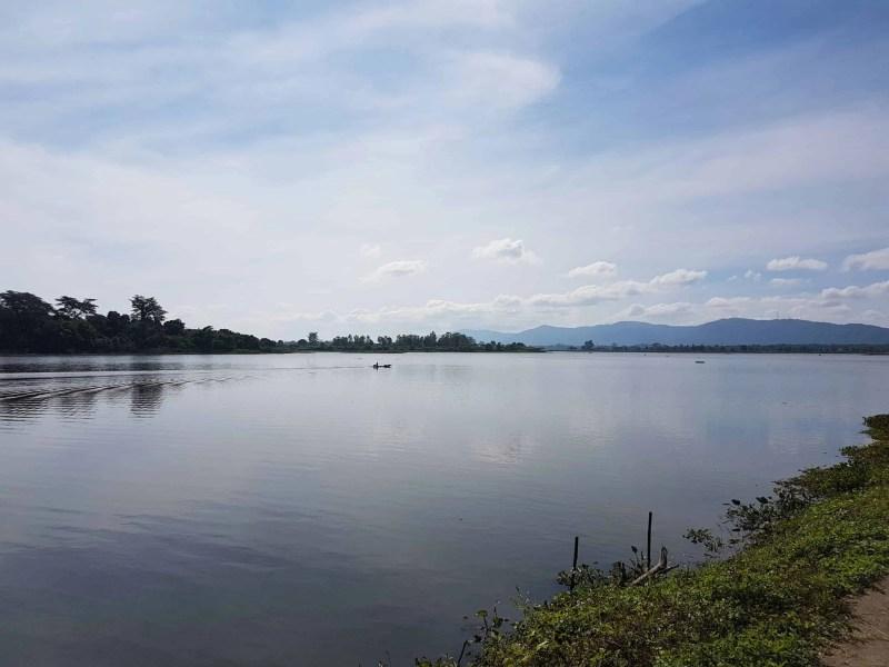 Thaïlande, la visite du Laos la plus rapide au monde 😅 4