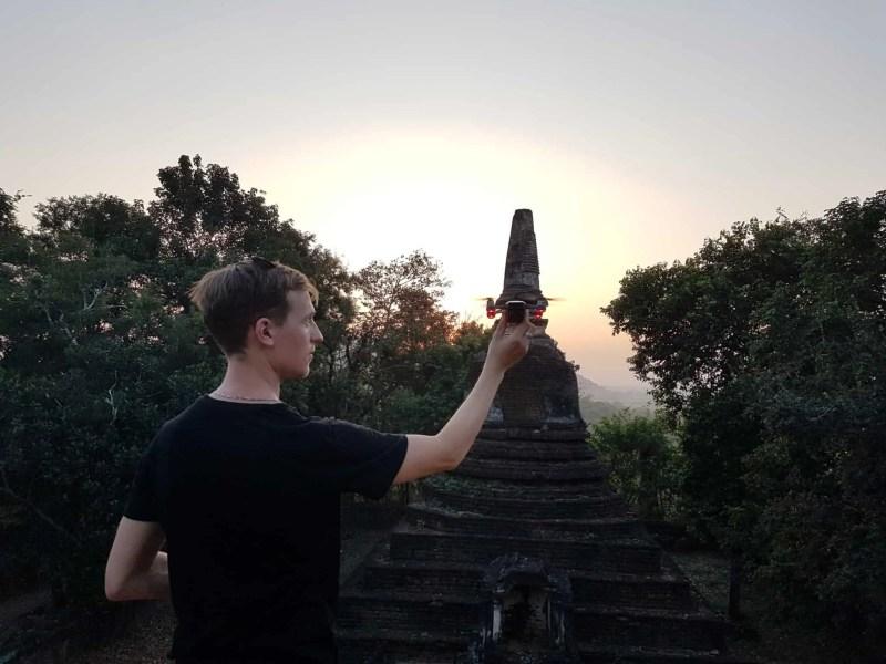 Thaïlande, retrouvailles avec Kate 😊 4