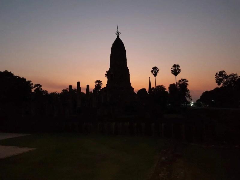 Thaïlande, retrouvailles avec Kate 😊 10