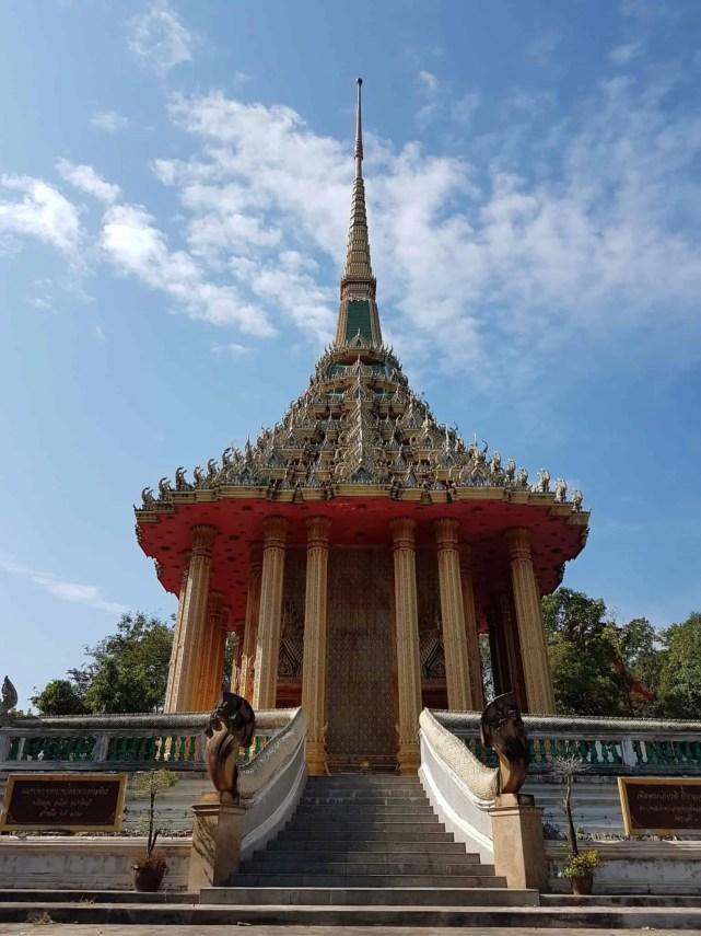 Thaïlande, ambiance de Noël au Dasada Café 🦌 1