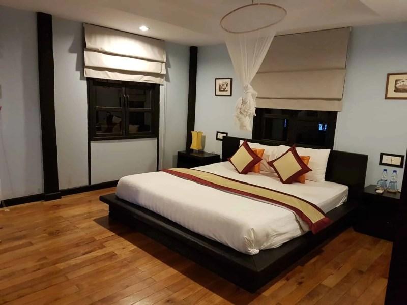 Cambodge, 4 jours au paradis dans le plus bel hôtel de Sihanoukville 😍 1