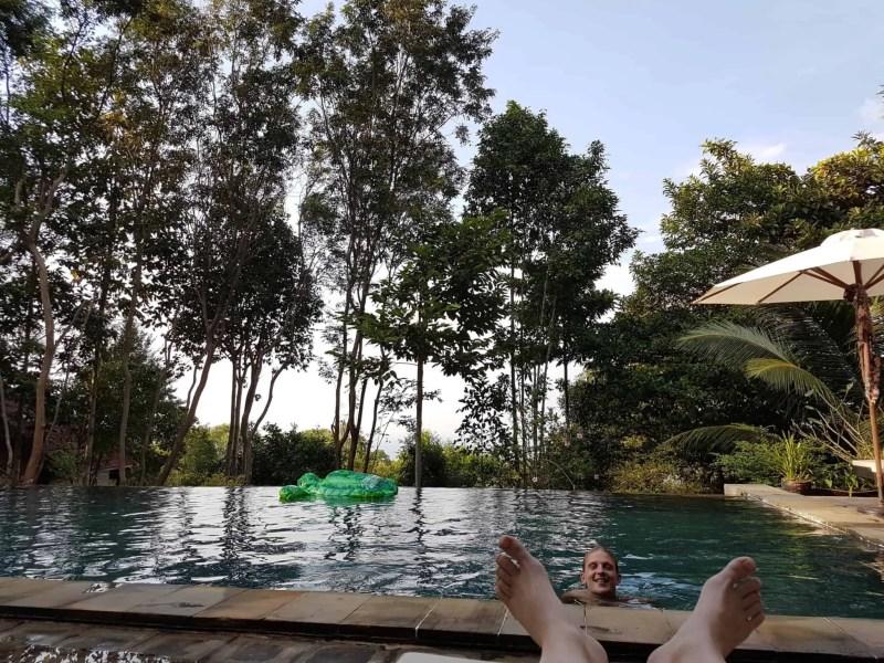 Cambodge, 4 jours au paradis dans le plus bel hôtel de Sihanoukville 😍 10