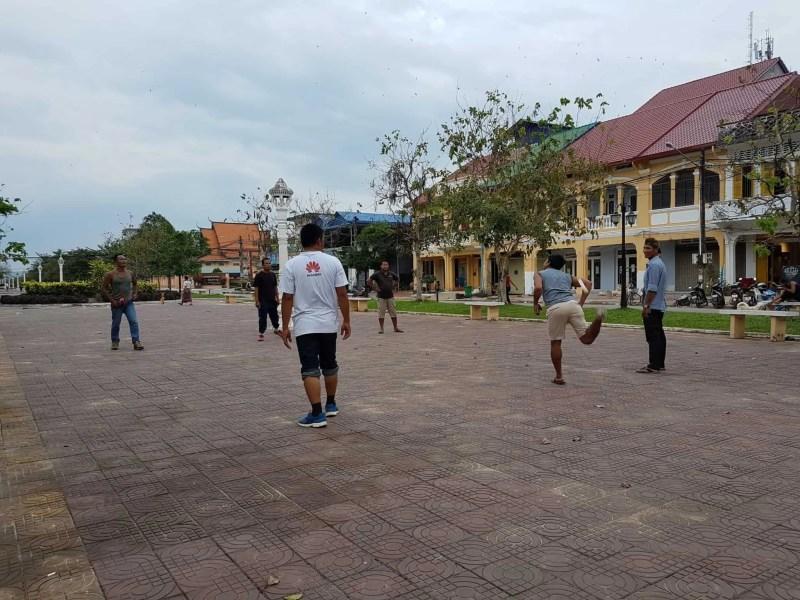 Cambodge, la douceur de vivre de Kampot 😊 11