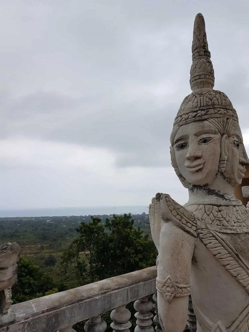 Cambodge, Kep et sa ferme aux papillons 🦋 12