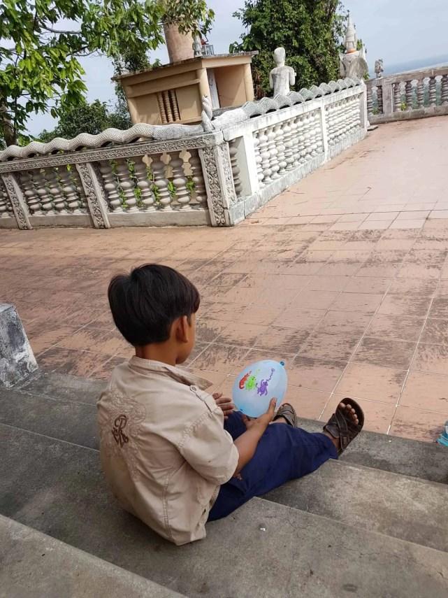 Cambodge, Kep et sa ferme aux papillons 🦋 17