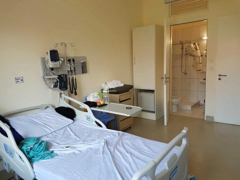 Cambodge, 9 jours de Dengue Fever 🦟🤒 3