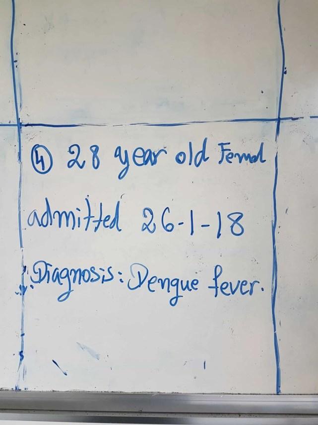Cambodge, 9 jours de Dengue Fever 🦟🤒 2