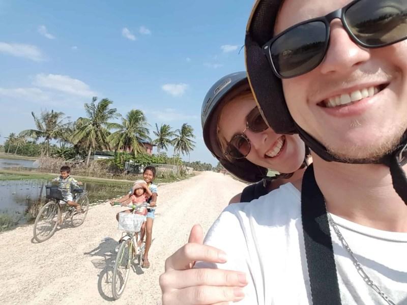 Cambodge, marais salants et hôtel de folie à Kampot 🤩 9