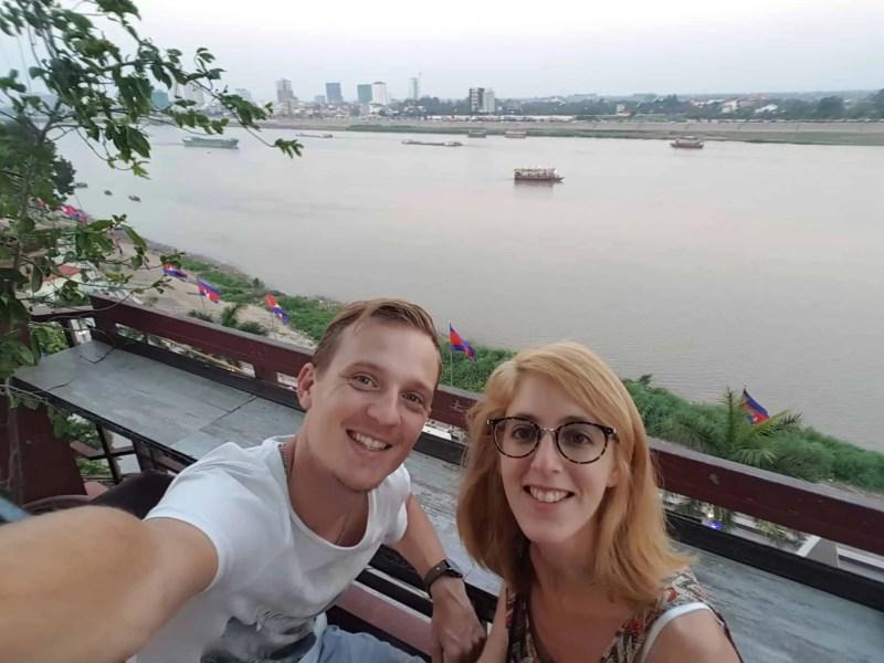 Cambodge, premiers pas à Phnom Penh 👟 4