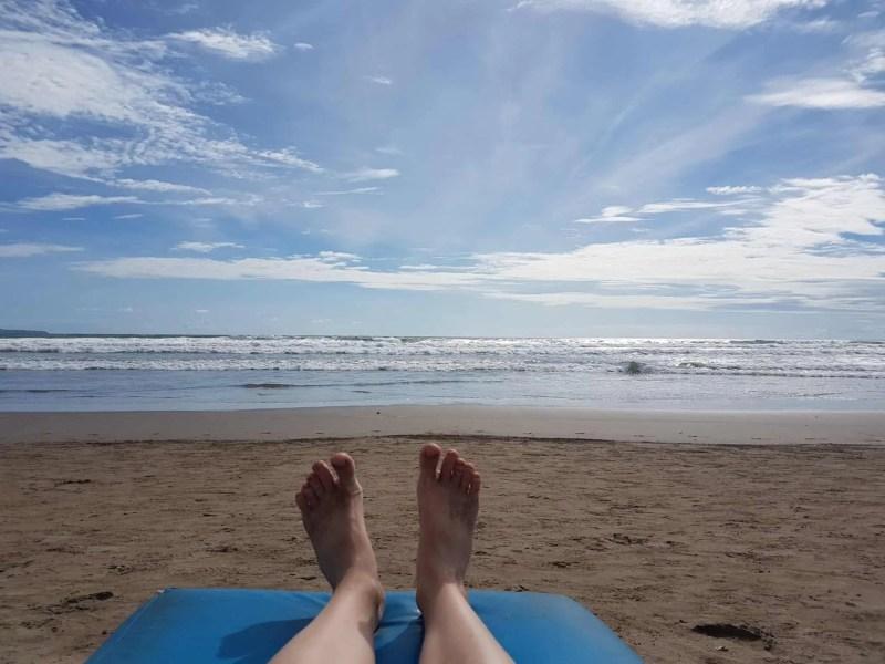 Bali, journée plage à Kuta ⛱ 2