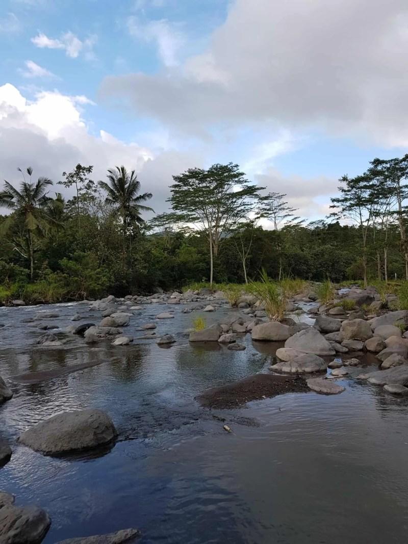 Bali, le joli et atypique temple Goa Gajah 🛕 18