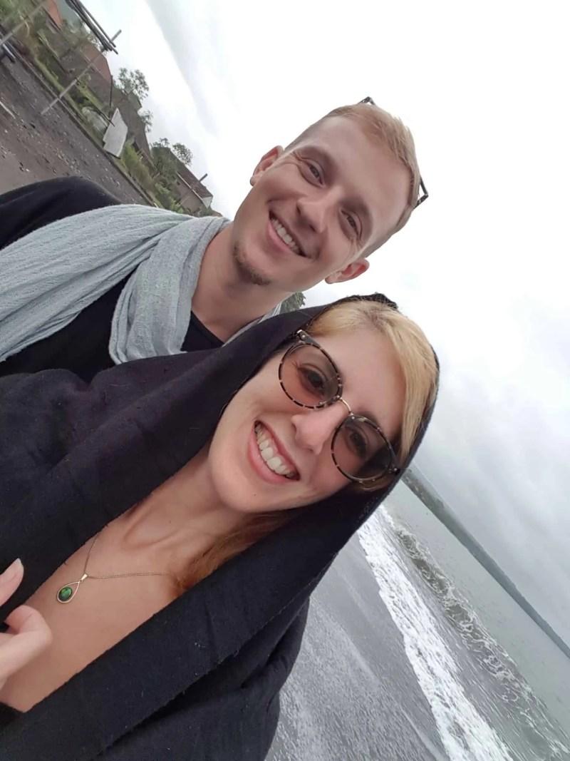Bali, Amed et ses plages de sable noir 🏖 6