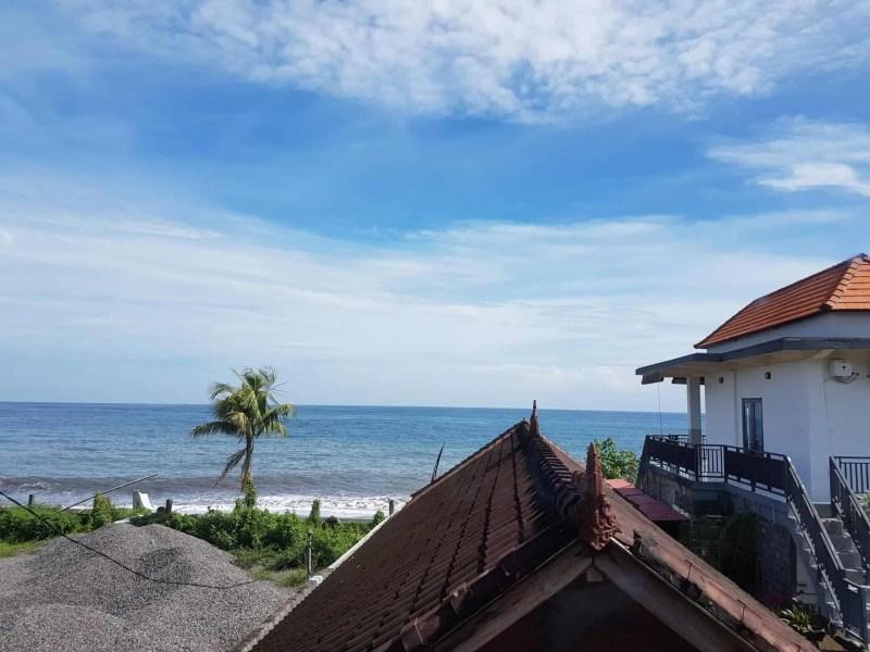 Bali, l'incroyable vue du temple Pura Lempuyang Luhur 🌋 13