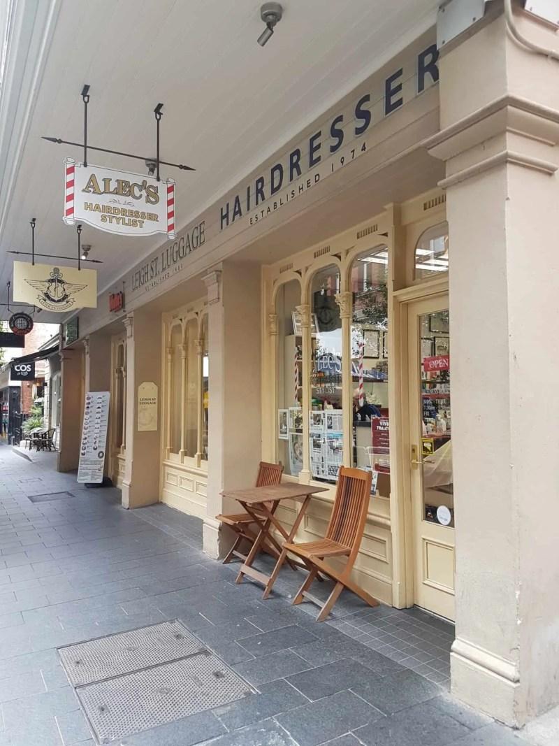 Australie, premiers pas dans Adélaïde 👟 5