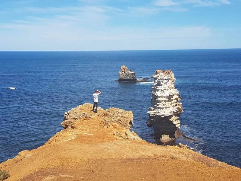 Australie, la Great Ocean Road une route aux milles visages 😍 8