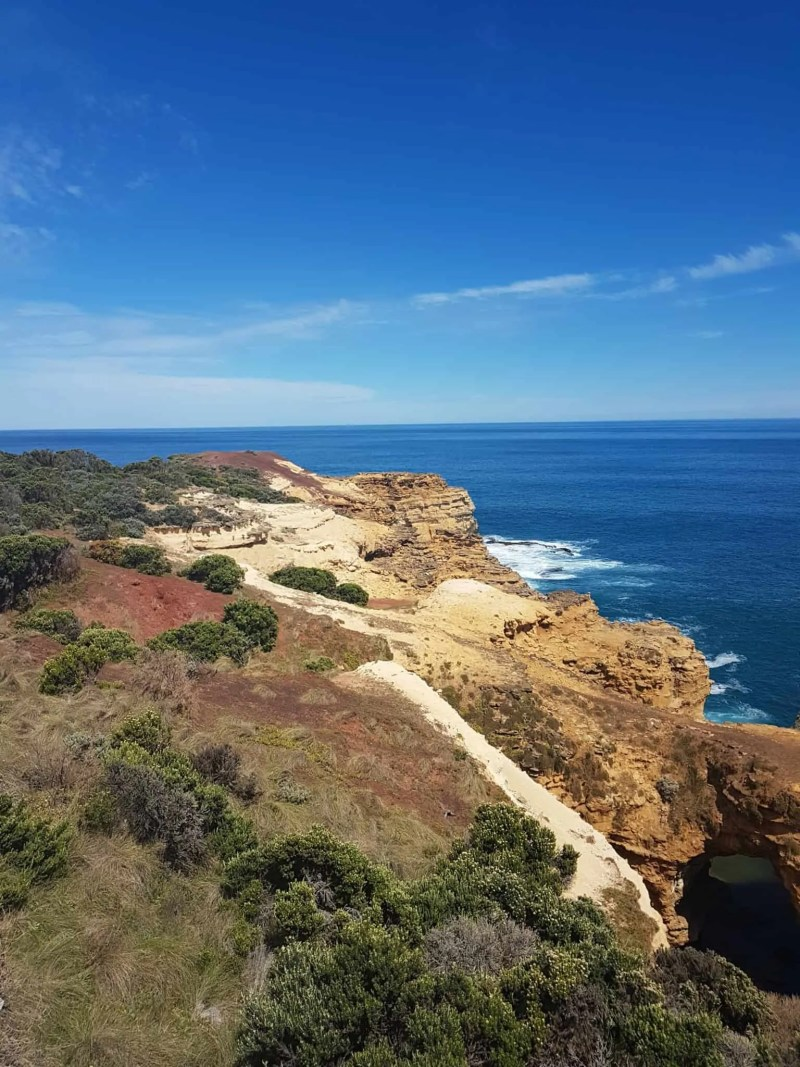 Australie, la Great Ocean Road une route aux milles visages 😍 12