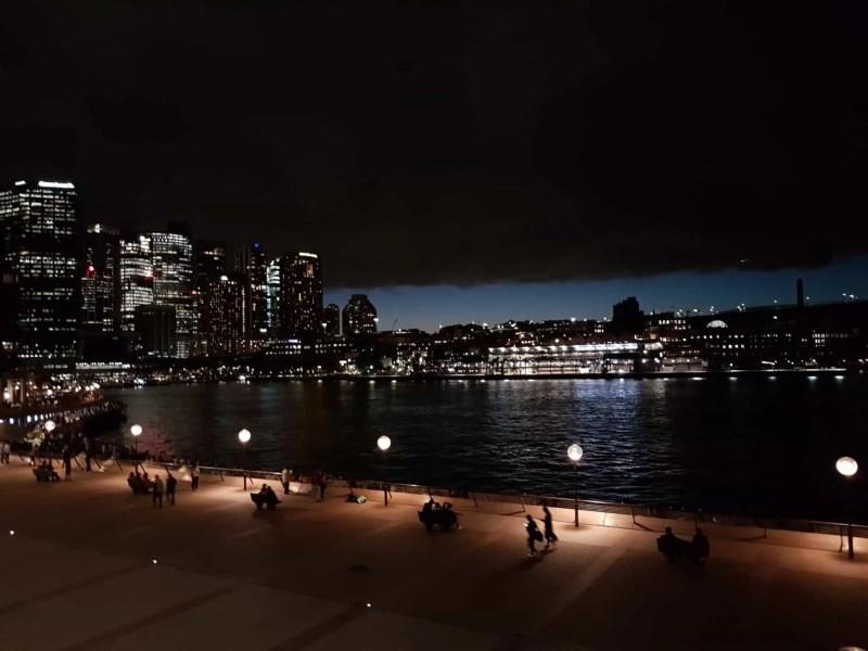 Australie, premier jour de découverte de Sydney 😊 27