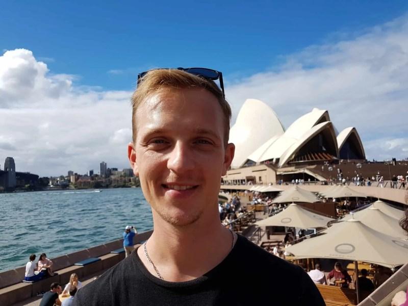 Australie, le jardin botanique de Sydney 🌺 25