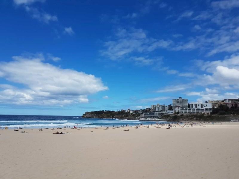 Australie, trois jours dans le quartier de Bondi Beach ⛱ 2