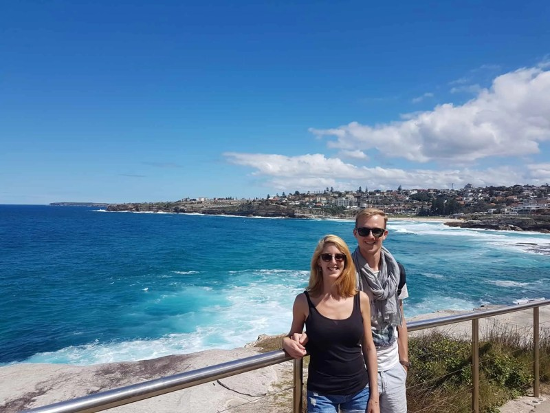 Australie, trois jours dans le quartier de Bondi Beach ⛱ 5