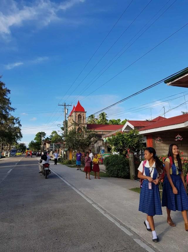 Philippines, visite du sanctuaire des tarsiers 🐒 10