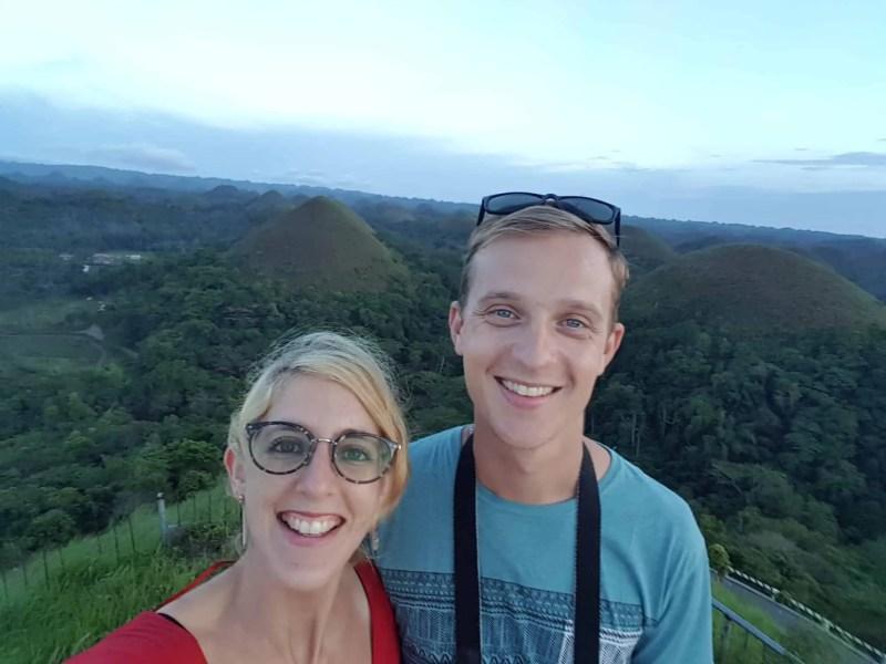 Philippines, visite du sanctuaire des tarsiers 🐒 13