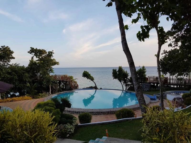 Philippines, un anniversaire romantique dans un hôtel de rêve 🧡 1
