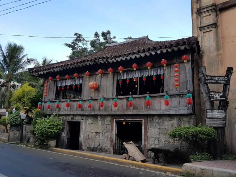 Philippines, Cebu City et son histoire 📖 4