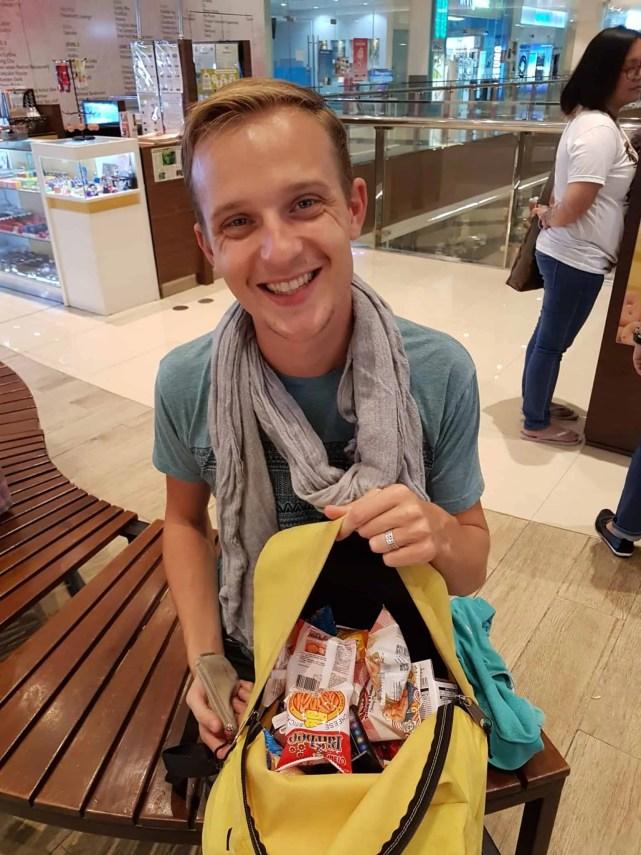 Philippines, deux jours de délires dans les centres commerciaux de Cebu City 🥳 18