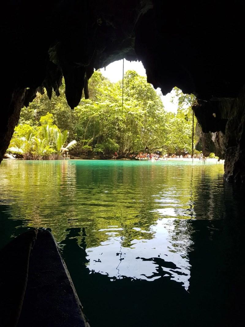 Philippines, la magnifique grotte souterraine de Puerto Princessa 🛶 23