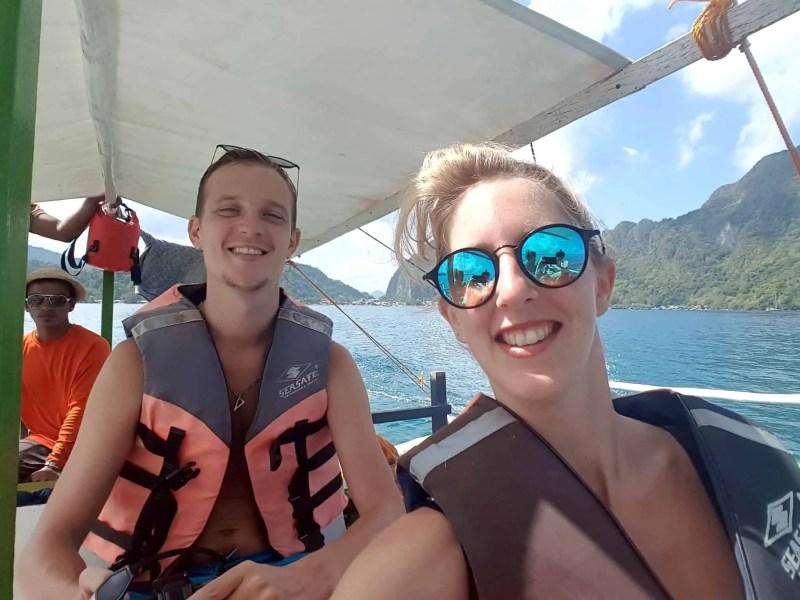 Philippines, El Nido et ses tours en bateau qui t'en mettent plein les yeux ⛵ 7