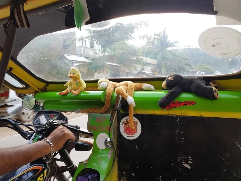 Philippines, tour en bateau dans les îles d'El Nido 🌴 3